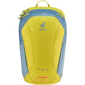deuter Speed Lite 12 Zaino, giallo/blu